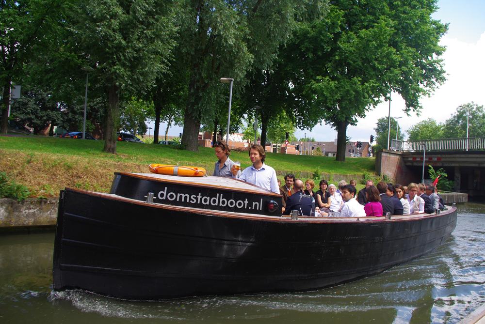 Bbq Boot Utrecht.Domstadboot Sloep Huren Utrecht